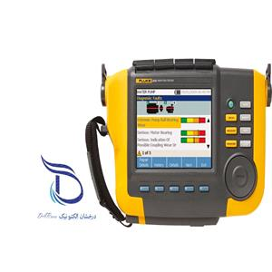لرزش سنج Vibration Analyzers دیجیتال فلوک FLUKE 810